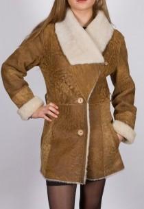 vestes et manteaux en peau lain pour femme marseille. Black Bedroom Furniture Sets. Home Design Ideas